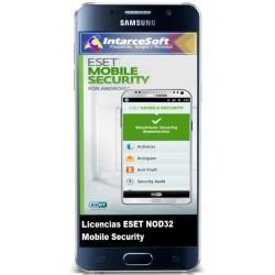 Licencias ESET NOD32 Mobile Security [JUNIO 2018] ACTUALIZADO