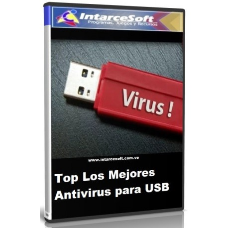 The Best Antivirus for USB of 2016 for Windows