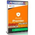 Licencias Avast Premier Antivirus 2018 [JULIO 2018] ACTUALIZADO