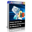 Cómo borrar los archivos temporales de Windows 10