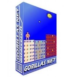 GORILLAS NET