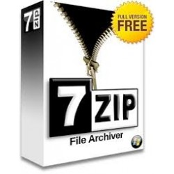 7-Zip 16.03 (x86/x64)  Descarga Gratis