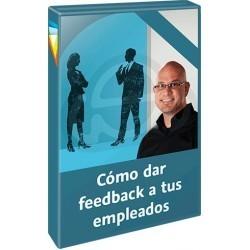 Curso Cómo dar feedback a tus empleados Descarga Gratis