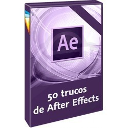 Course 50 Spanish tricks After Effects Free download