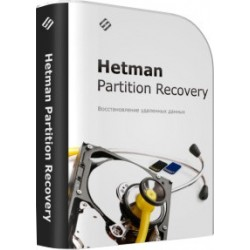 Hetman Partition Recovery Download Free