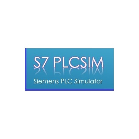 Simulacion con S7 PLCSIM