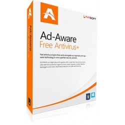 Ad-Aware Free Antivirus Free Download