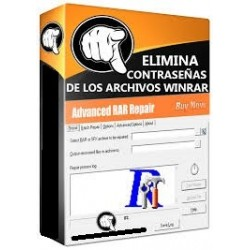 Advanced RAR Repair Descarga Gratis