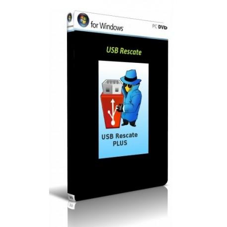 USB Rescate Descarga Gratis
