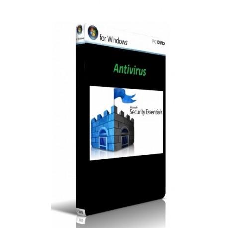 Microsoft Security Essentials Descarga Gratis