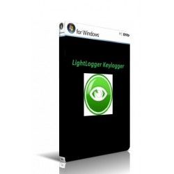 LightLogger 6.8.13.1 Free download Keylogger