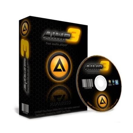 AIMP Descarga Gratis