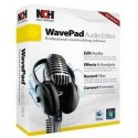 WavePad Audio Editing Software Descargar Gratis