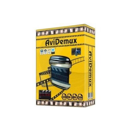 Avidemux  Descarga Gratis