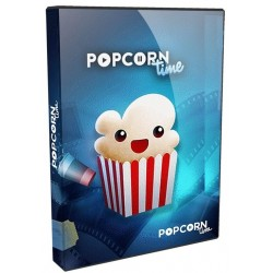 Popcorn Time - Watch movies and TV shows instantly