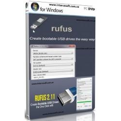 Rufus Descarga Gratis
