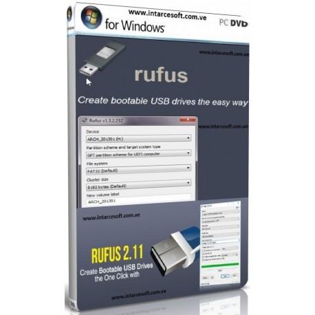 Rufus Download Free