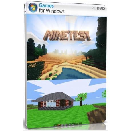 Minetest Beta 0.4.7 Download