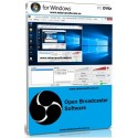 Open Broadcaster Software Descarga