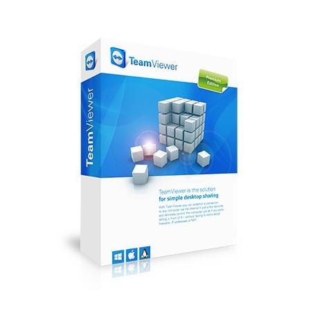 TeamViewer 12 latest version