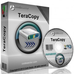 TeraCopy ultima version