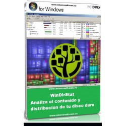 WinDirStat latest version