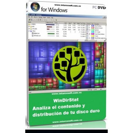 WinDirStat latest version