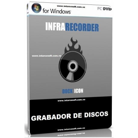 InfraRecorder ultima version