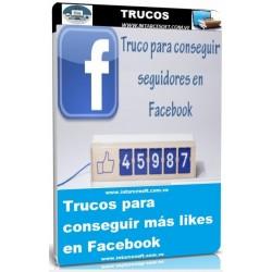 Trucos para conseguir más likes en Facebook