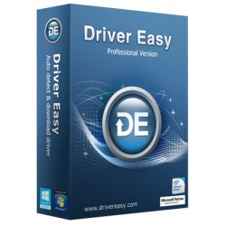 Driver Easy Ultima Version