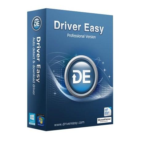 Driver Easy Ultima Version