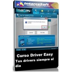 Curso Driver Easy tus drivers siempre al dia