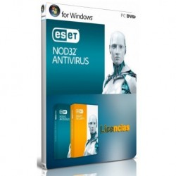 Licencias Eset Smart Security y Nod32 Antivirus 8 [JULIO 2018] ACTUALIZADO