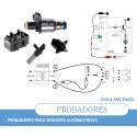 Home Sensor Automotive Testers