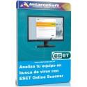ESET Free Online Scanner