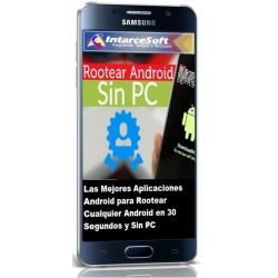Top de las Mejores Aplicaciones Android para Rootear Cualquier Android en 30 Segundos y Sin PC
