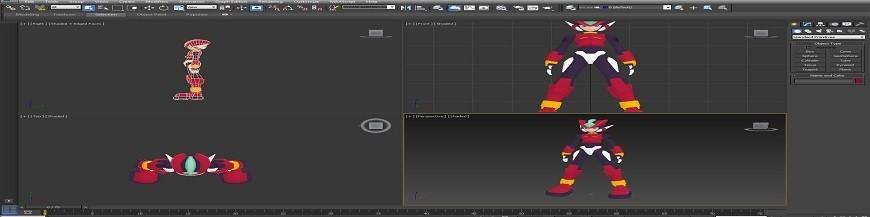 2D & 3D CAD Animación