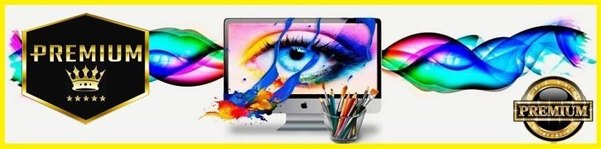 Ilustración & Diseño Premium (Vista Previa)