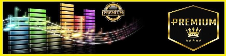 Audio & Video Premium (Vista Previa)
