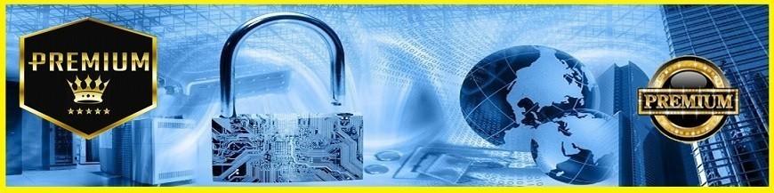Redes y Seguridad Informática Premium ( Vista Previa )