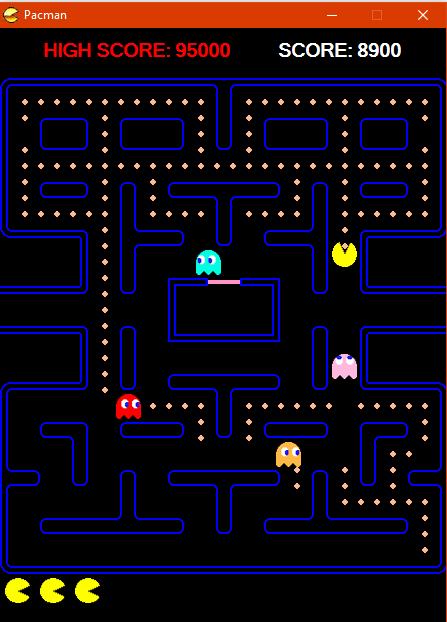modo juego pacman vb net