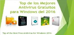 Mejores antivirus