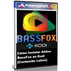 How to install Addon BassFox in Kodi [Latin content]