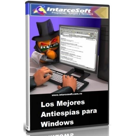 Top de los Mejores Antiespías para Windows