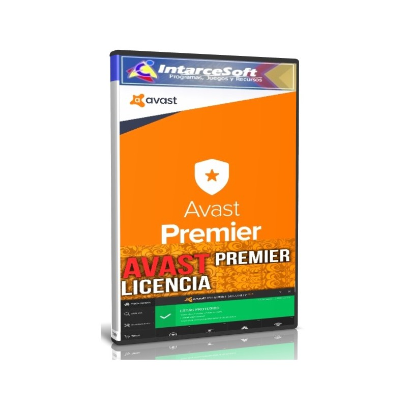 licencia para avast internet security 2015