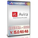 Avira Antivirus Pro 2019 Licenses [April 2019] Updated