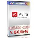 Licencias Avira Antivirus Pro 2019 [JULIO 2019] ACTUALIZADO