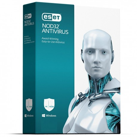 Turbo ESET NOD32 Antivirus 2016 Descarga Gratis