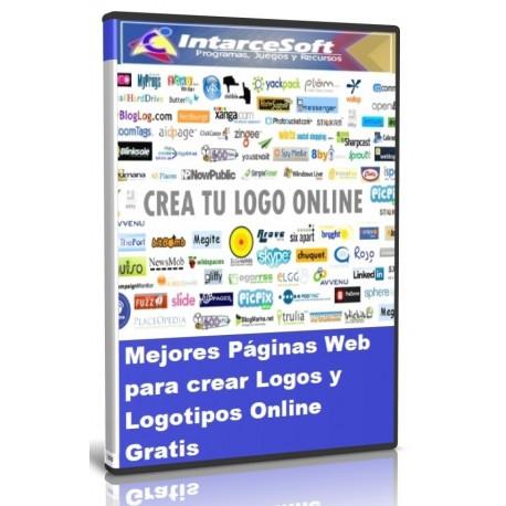 Mejores Páginas Web para crear Logos y Logotipos Online Gratis