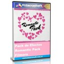 Pack de Efectos Romantic Pack Filmora